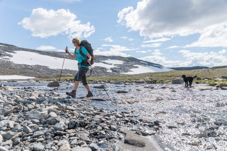 Salten og Helgeland 11-16. juli 2016