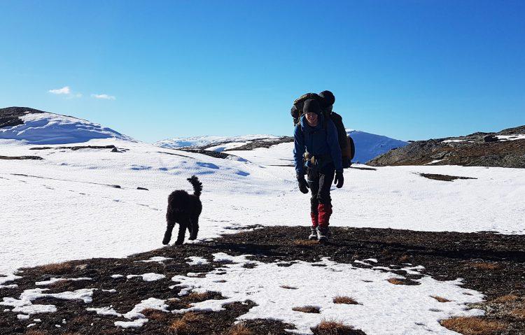 Eidfjord til Finse