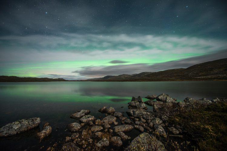 Høstferien 2015 – Viglsjøen til Storhåen. 4 oktober 2015