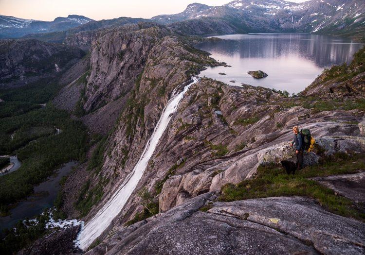 Norge på tvers 4 ganger Hellemobotn – Norge på langs del 15