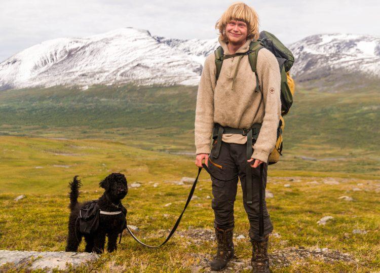 Snart høst Narvikfjellene til Helligskogen – Norge på langs del 16